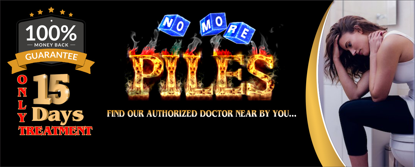 Piles Treatment